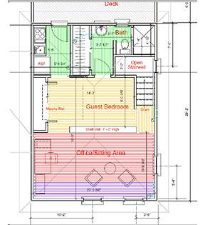 Radiant Heat System Design Services
