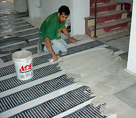 Under Tile Floor Heating Systems Mycoffeepot Org